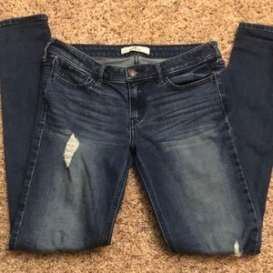 Hollister Co Skinny Jeans
